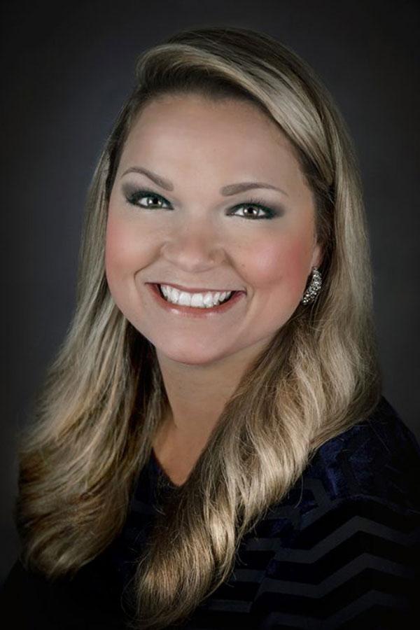 Sherrie Crabb, CEO